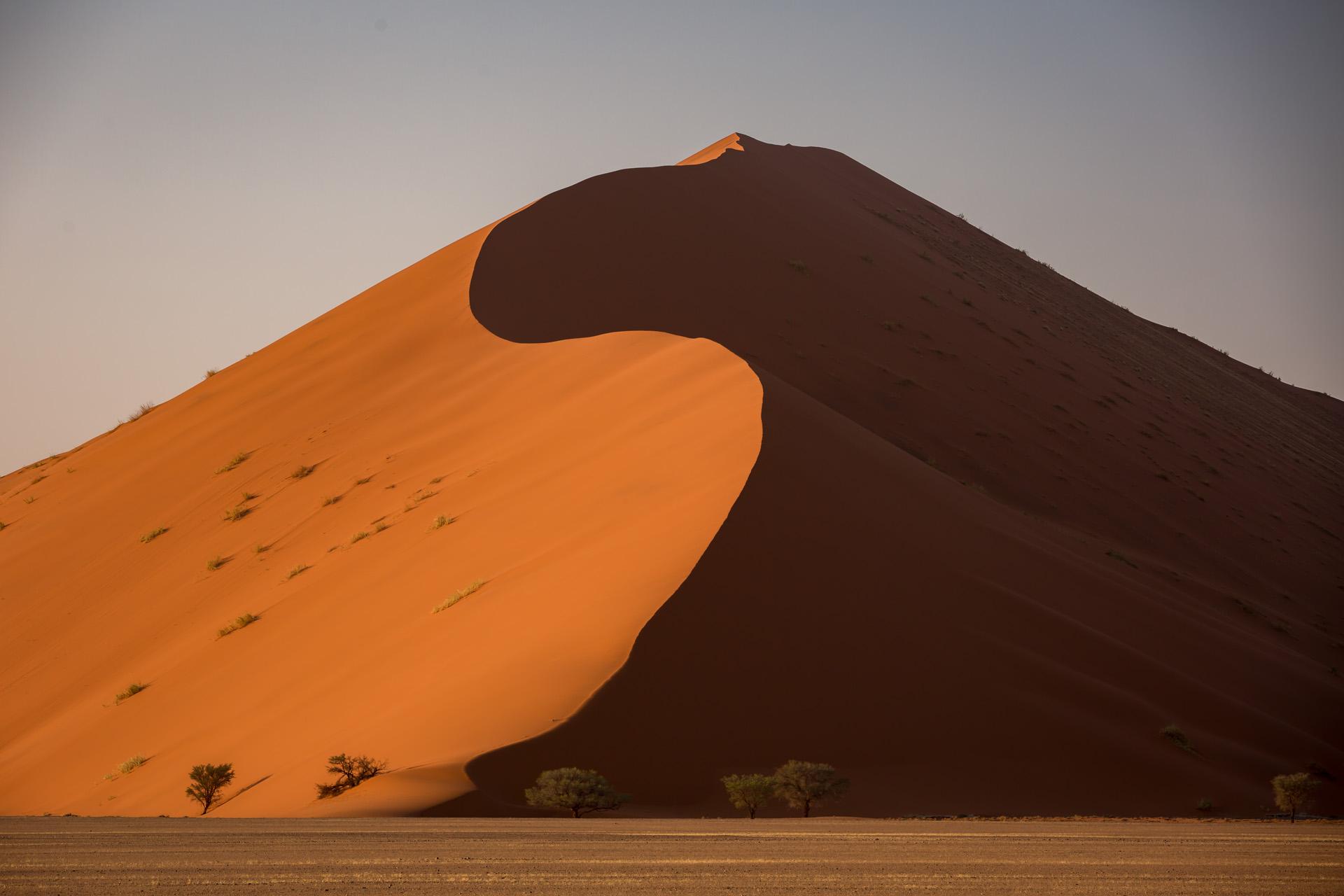 Namib Naukluft Dunes